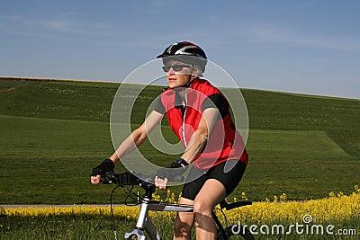 Biking #7
