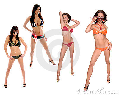 Bikini Brigade