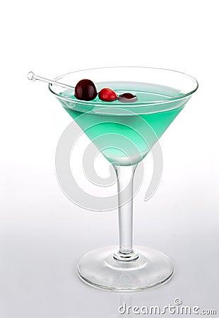 Free Bikini Martini Cocktail Stock Photos - 17118413