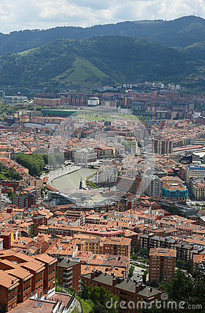 Free Bilbao Stock Images - 43612864