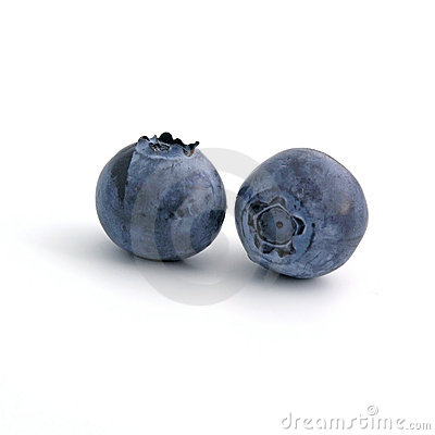 Free Bilberry Stock Images - 1266674
