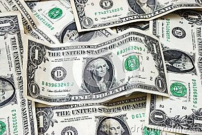 Bill dolara,