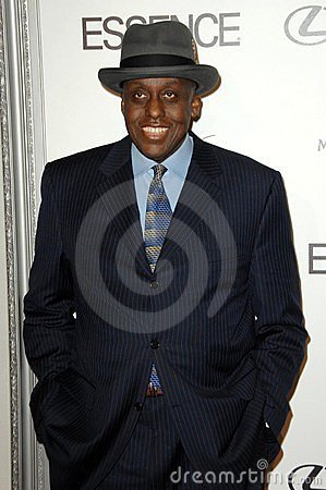Bill Duke Editorial Stock Image