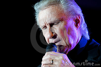 Bill Medley Editorial Photo