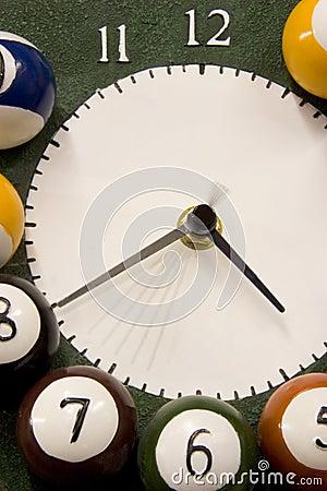 Billard Time