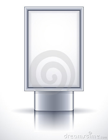 Billboard Royalty Free Stock Images - Image: 16835339