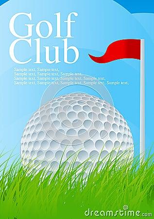 Bille de golf 2