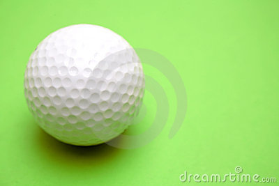 Bille de golf