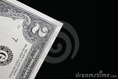 Billet de deux dollars