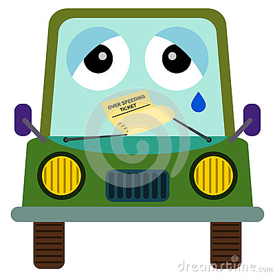 Billet de trafic