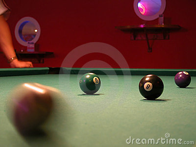 Billiard 2