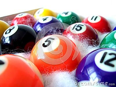 Billiard Balls 1