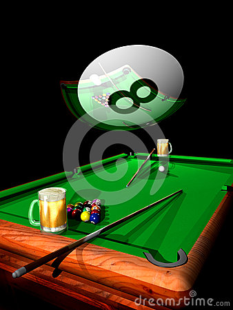 Billiard party