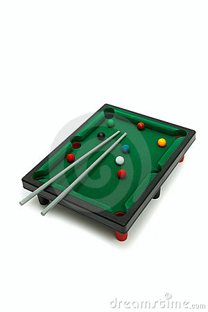 Billiard Snooker
