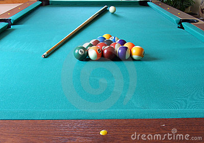 Billiard table_4