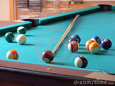 Billiard table_6