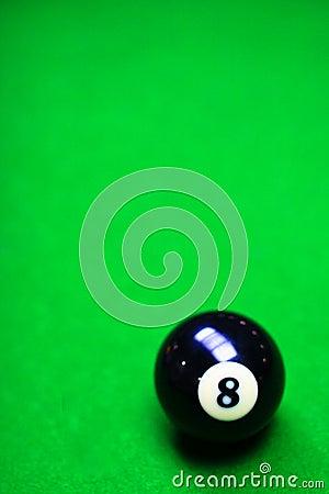 Free Billiards Royalty Free Stock Photo - 7526925