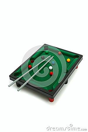 Billiardsnooker