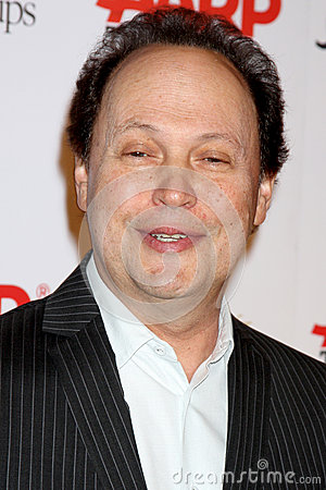 Billy Crystal Editorial Photo
