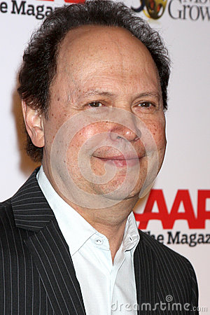 Billy Crystal Editorial Stock Image