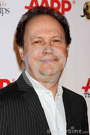 Billy Crystal Editorial Stock Photo