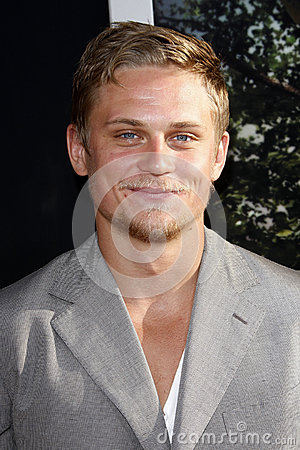 Billy Magnussen Editorial Stock Image