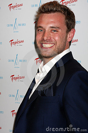 billy miller actor