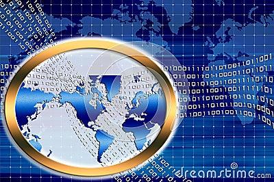 Binaire wereld