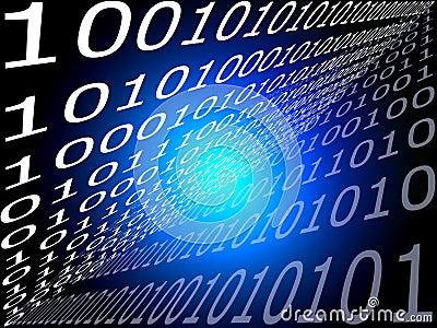 Binary board