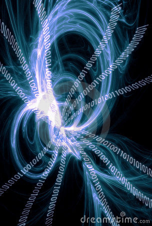 Free Binary Code Stock Photo - 2035950
