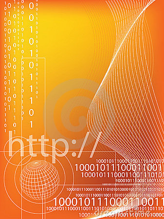 Binary code