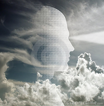 Binary Mind