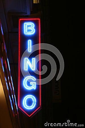 Free Bingo Royalty Free Stock Photo - 1453885