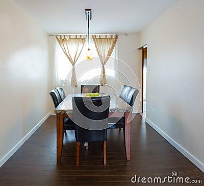 Binnenlands ontwerp van eetkamer stock afbeeldingen afbeelding 31279964 - Ontwerp eetkamer design ...