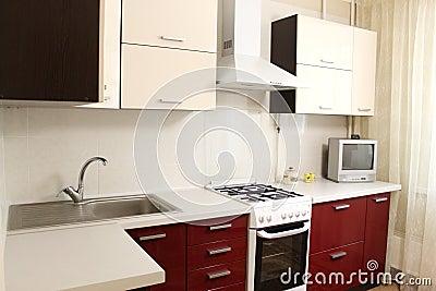 Binnenlandse Keuken