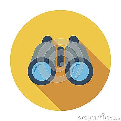 Free Binoculars Royalty Free Stock Image - 104463206