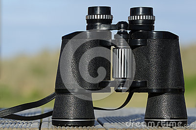Binoculars Field Glasses