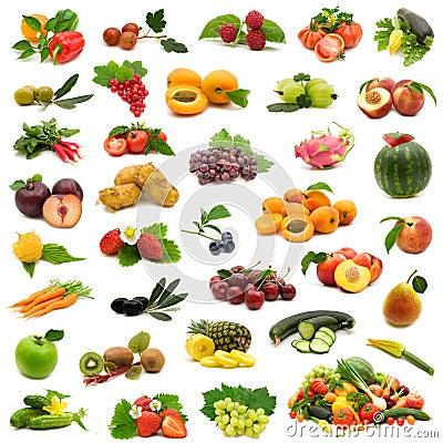 Bio fruits et légumes