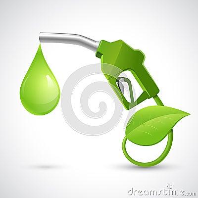 Free Bio Fuel Logo Concept Royalty Free Stock Photo - 39491005