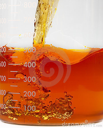 Free Bio Fuel Research Royalty Free Stock Photography - 15352607