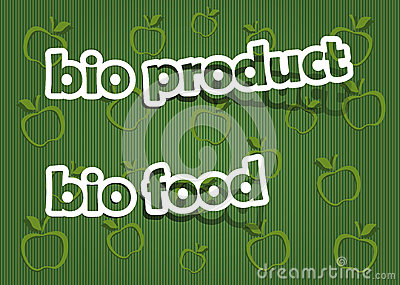 Bio product and bio food
