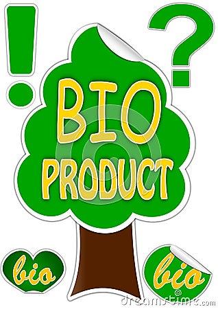 Bio produit