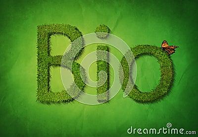 Bio text