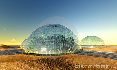biodome stock images image 20923764