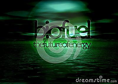 Biofuel Bioenergy The Future of Energy Seascape