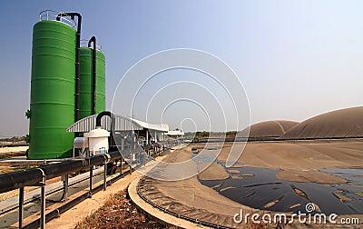 Biogas thailand