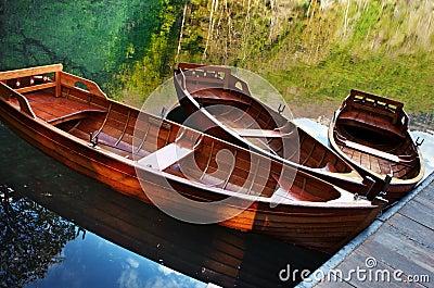Biograd Lake, Montenegro