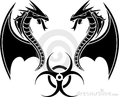 Biohazard reptiles