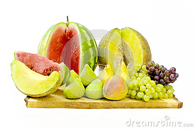Biological fruits