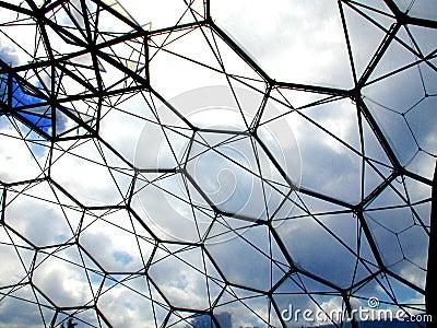 Biome dach